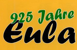 925 Jahre Eula